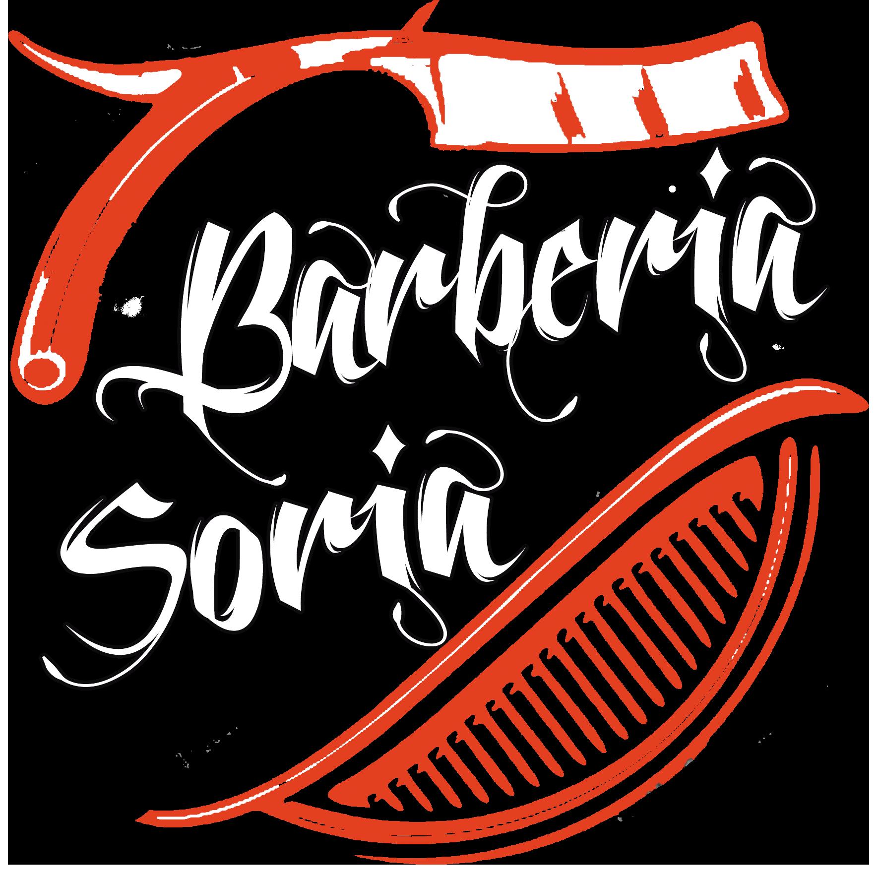 Barbería Soria
